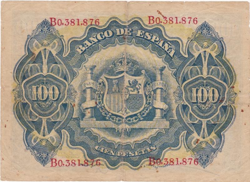 Billetes Falsos de Época 1906_p11