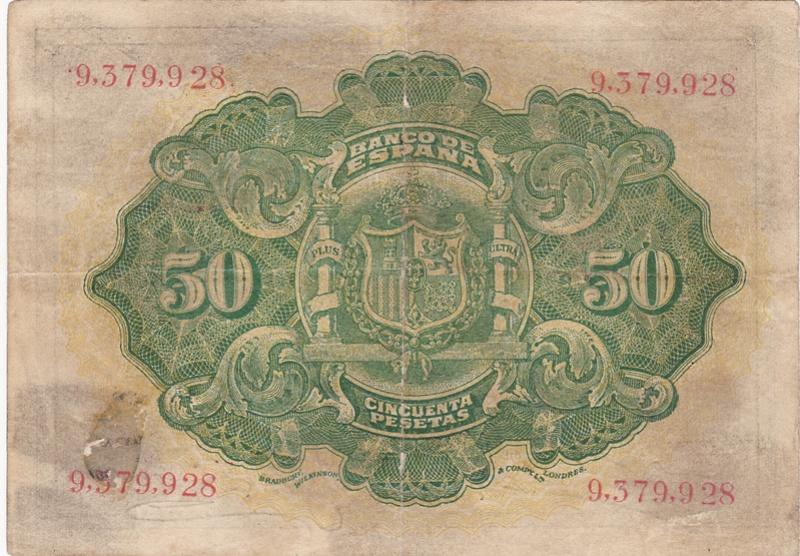 Billetes Falsos de Época 1906_p12