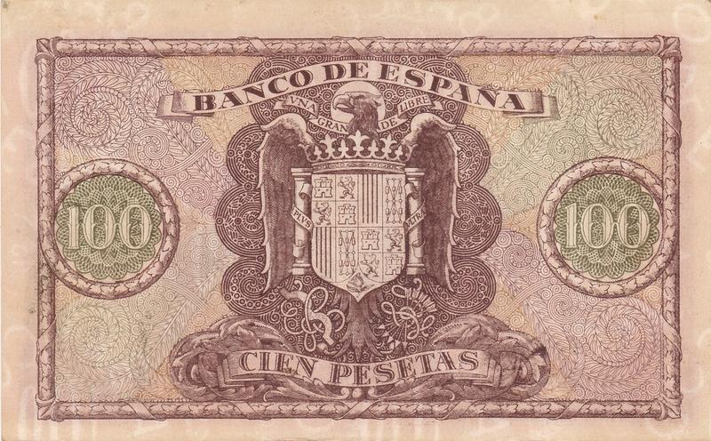 Billetes Falsos de Época 1940_p11