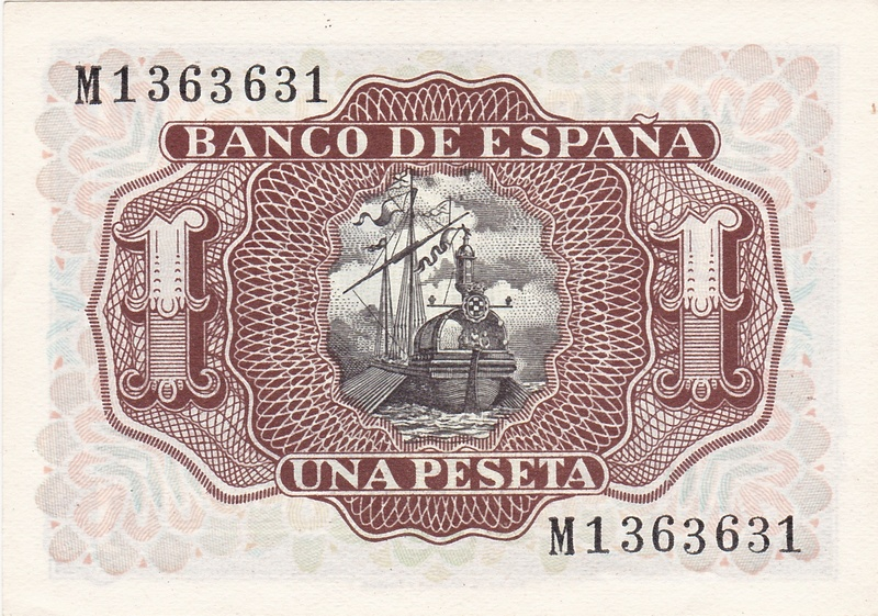 1 Peseta 1953 (Capicúa) 1953_p11