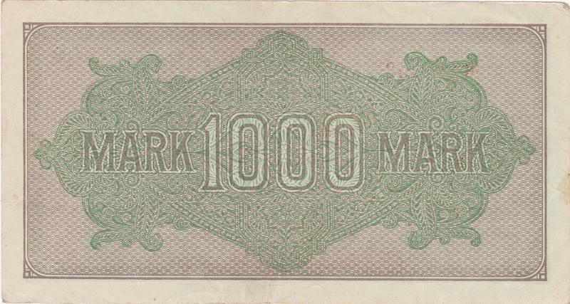 Billetes de reemplazo, no españoles - Página 3 Aleman10
