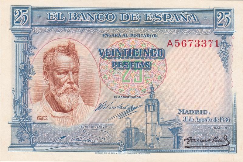 25 Pesetas de Sorolla 1936 (Mi nueva joyita) Img_2022