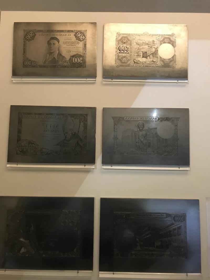 Visita al Museo de la FNMT Img_5818