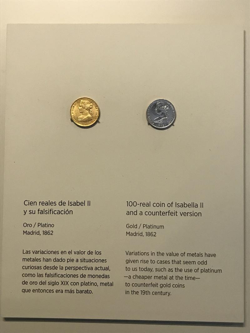 Museo Arqueológico Nacional - Recopilación de Numismática Img_6211
