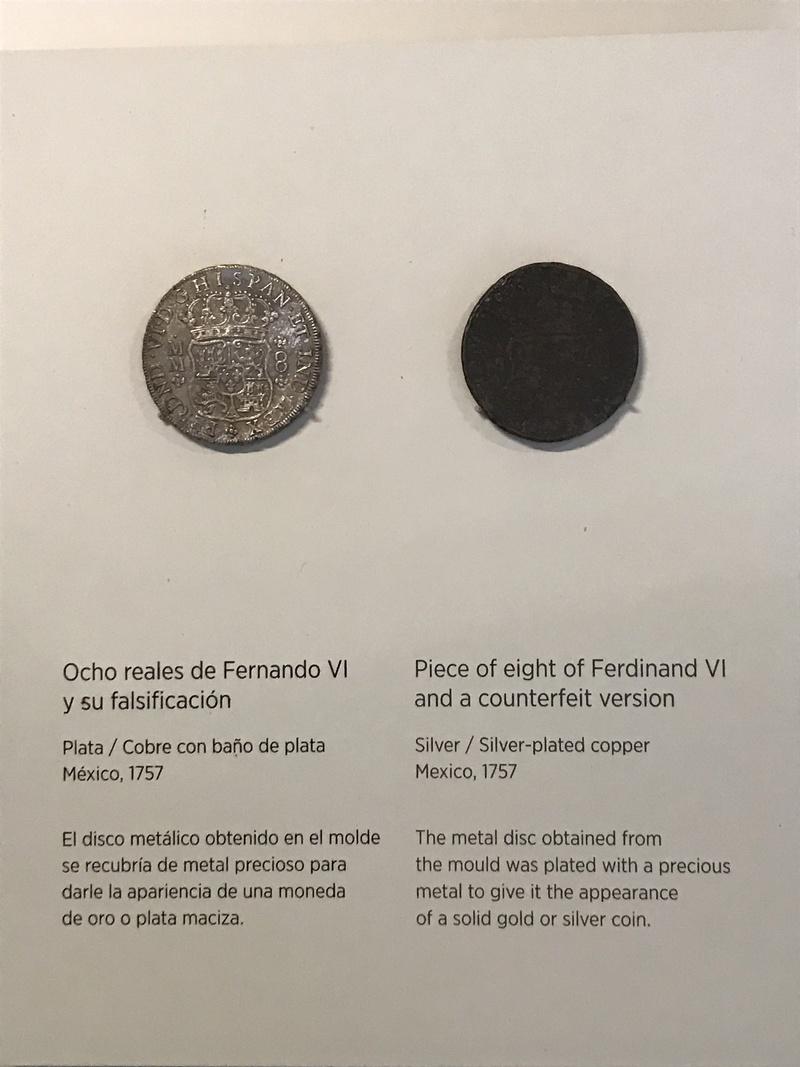Museo Arqueológico Nacional - Recopilación de Numismática Img_6212