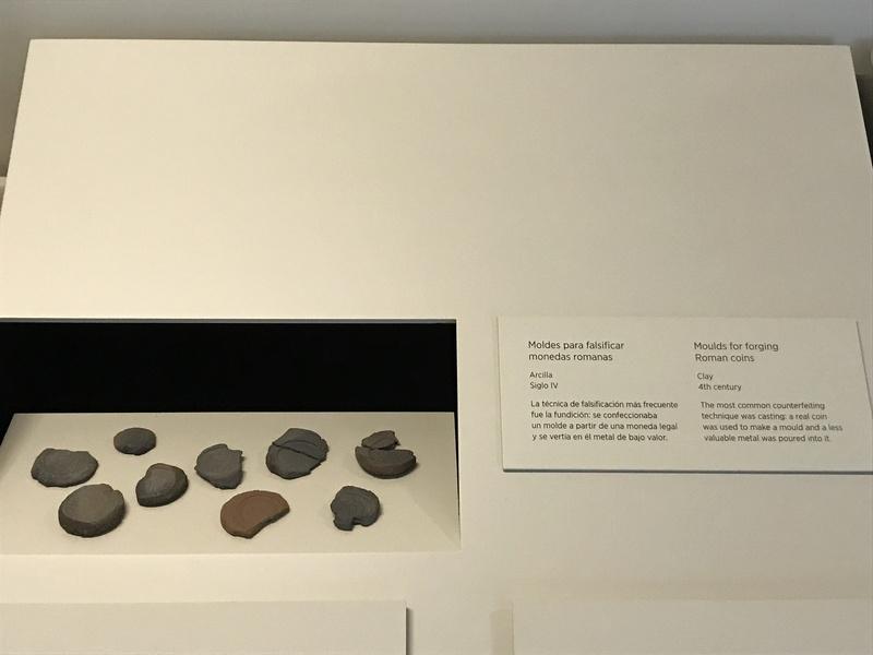 Museo Arqueológico Nacional - Recopilación de Numismática Img_6213