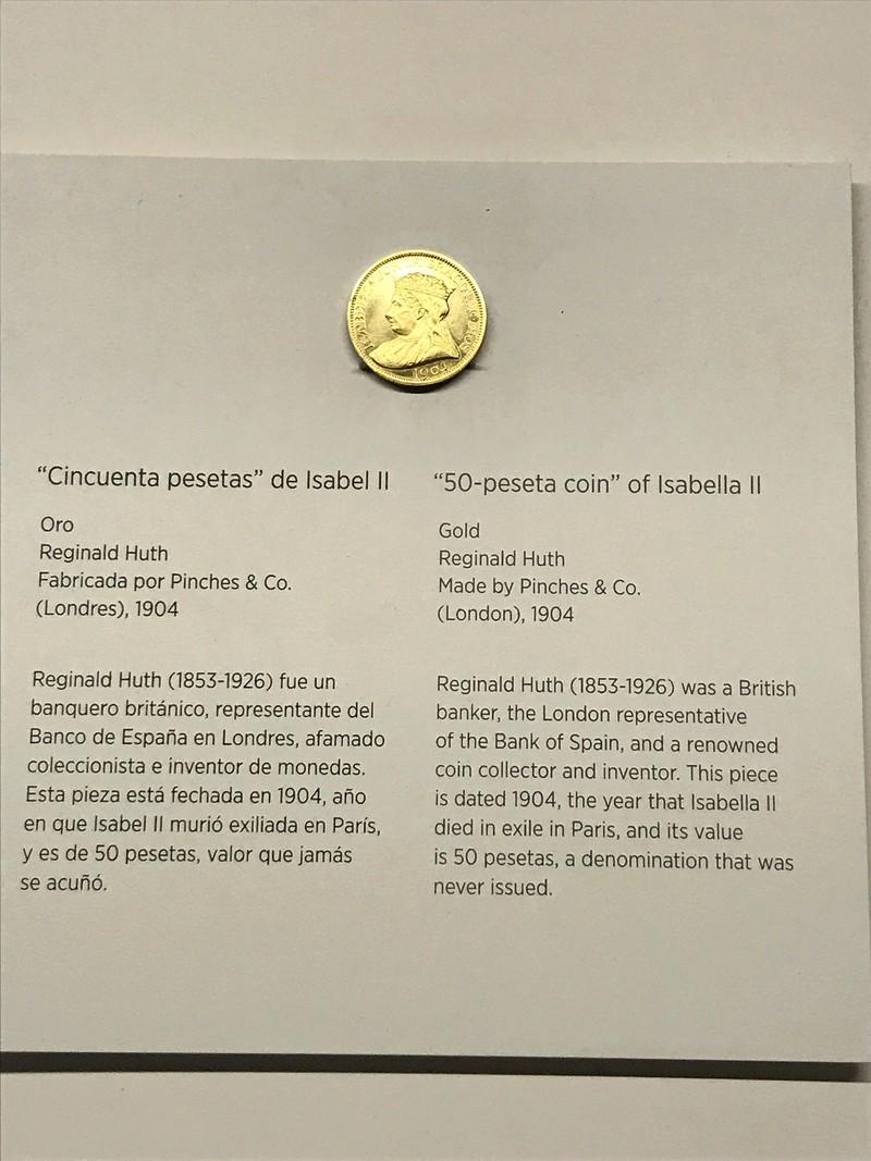 Museo Arqueológico Nacional - Recopilación de Numismática Img_6214