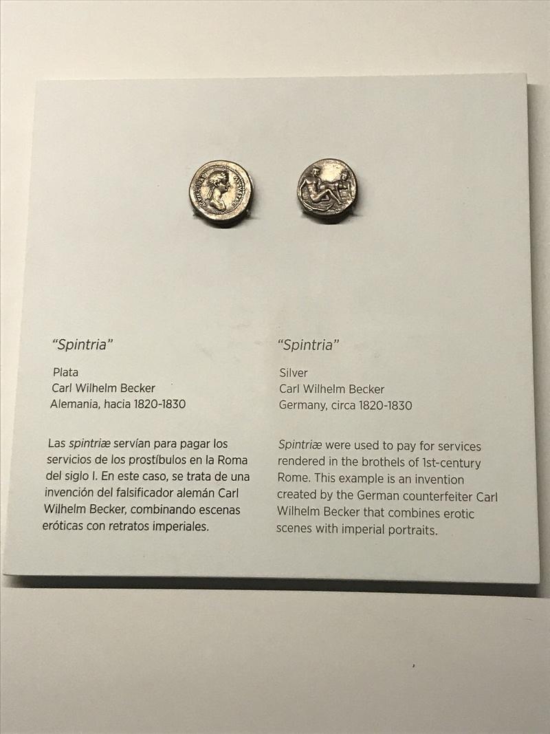 Museo Arqueológico Nacional - Recopilación de Numismática Img_6215
