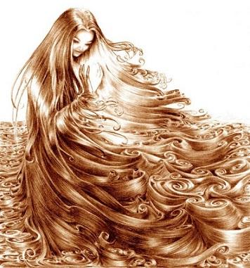 تطويل الشعر بسرعة هائلة 131