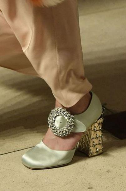 احذية نسائية 2018 احلي موضة 2213