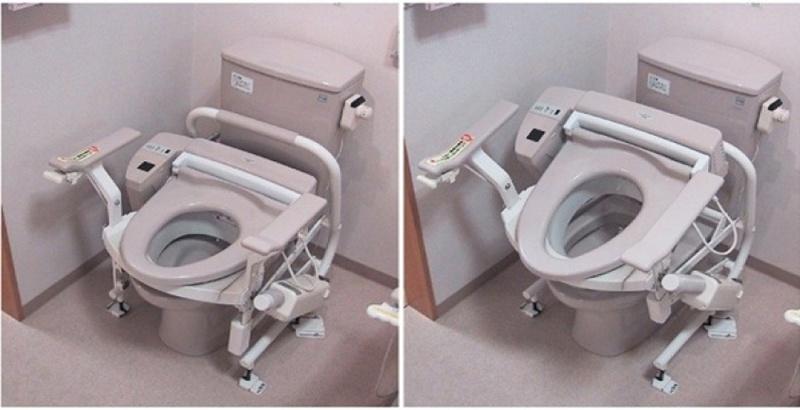 المرحاض الياباني ! 243