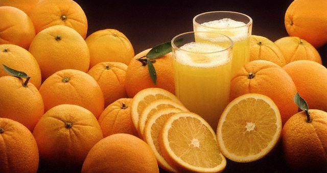 فوائد البرتقال 248