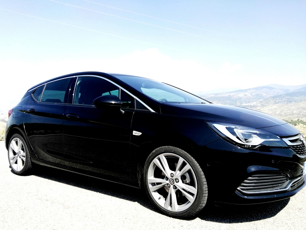 ASTRA 1.6 T 200CV. (OPC LINE) Img_2013