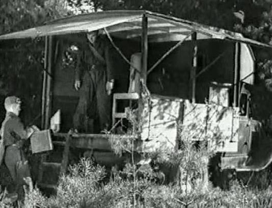 ПАРМ тип А на базе ГАЗ-ААА обр.1940г. ГОТОВО 73427410