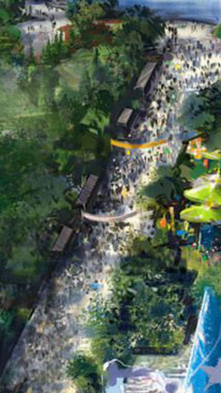 [NEWS] Extension du Parc Walt Disney Studios avec Marvel, Star Wars, La Reine des Neiges et un lac (2020-2025) - Page 20 3bf1b710
