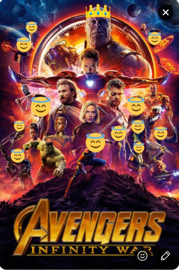Avengers : Infinity War [Marvel - 2018] - Page 6 8deb9810