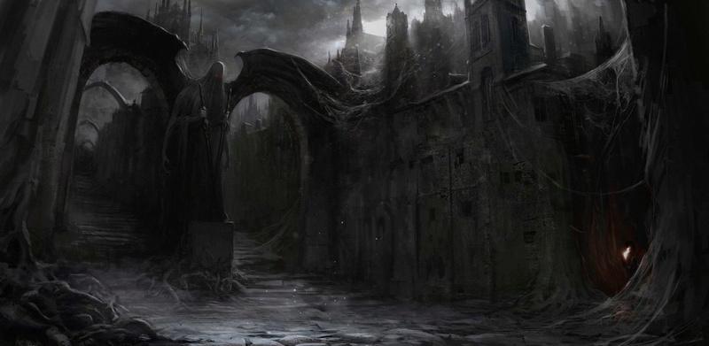 Sanctum Arcadia