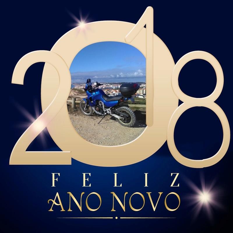 Boas festas ! Feliz 2018 ! Nzczmu10