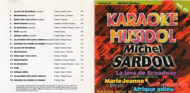 CD Karaoké Img41210