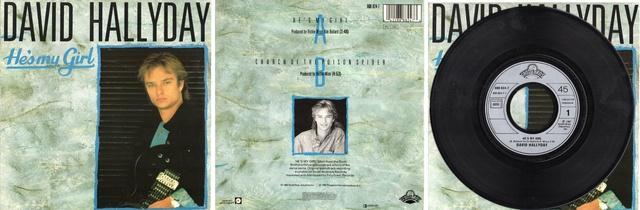 """Discographie N° 90 """"TU N'AS RIEN COMPRIS"""" - Page 3 Img41510"""