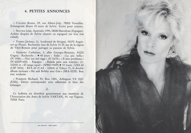 """Discographie N° 90 """"TU N'AS RIEN COMPRIS"""" - Page 4 Img48210"""