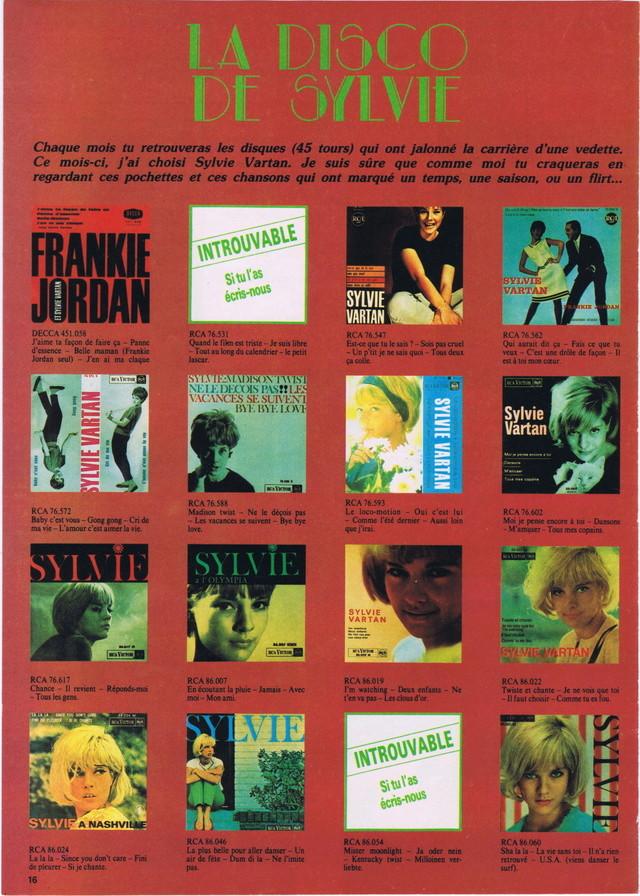 """Discographie N° 39 (COMPLEMENT) """"LA PREMIERE FOIS QU'ON S'AIMERA"""" - Page 4 Nc1_av10"""