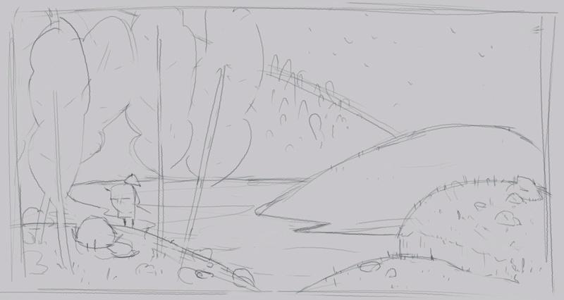 [Womker] sketchbucket - Page 8 Landse17