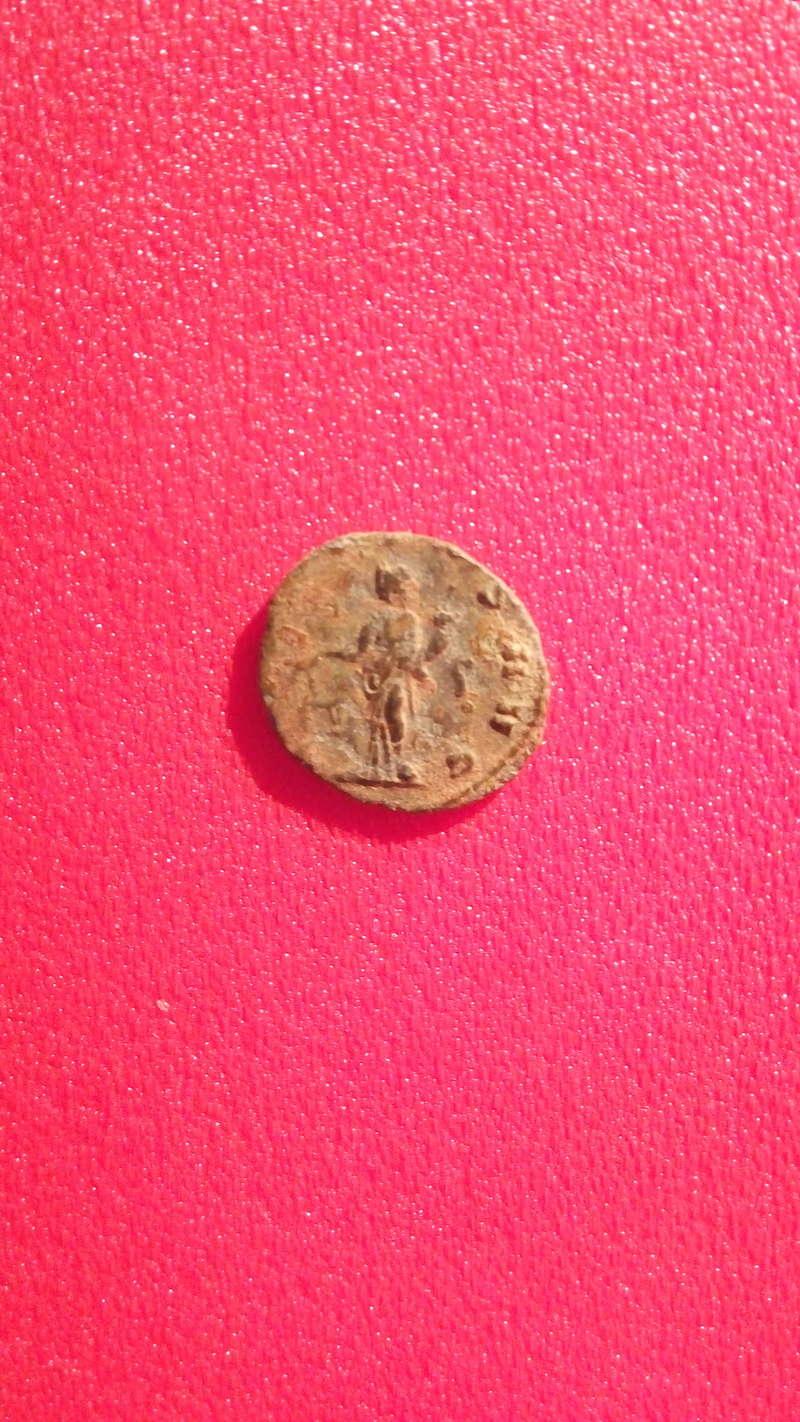 Antoniniano de Claudio II. AEQVITAS AVG, ceca de Roma. Img_2023