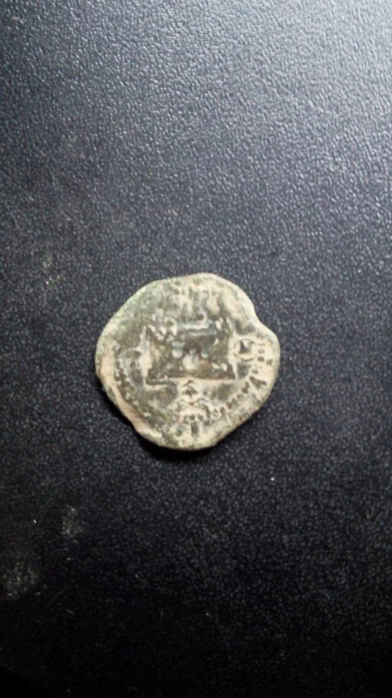 moneda a identificar  Img_2037