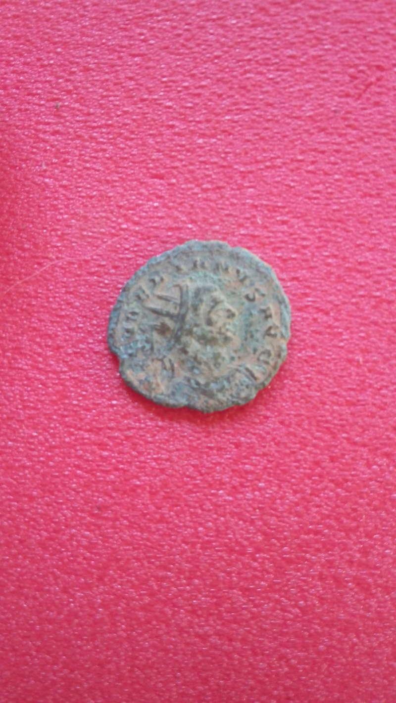 Antoniniano de Aureliano. IOVI CONSER. Cycico Img_2060
