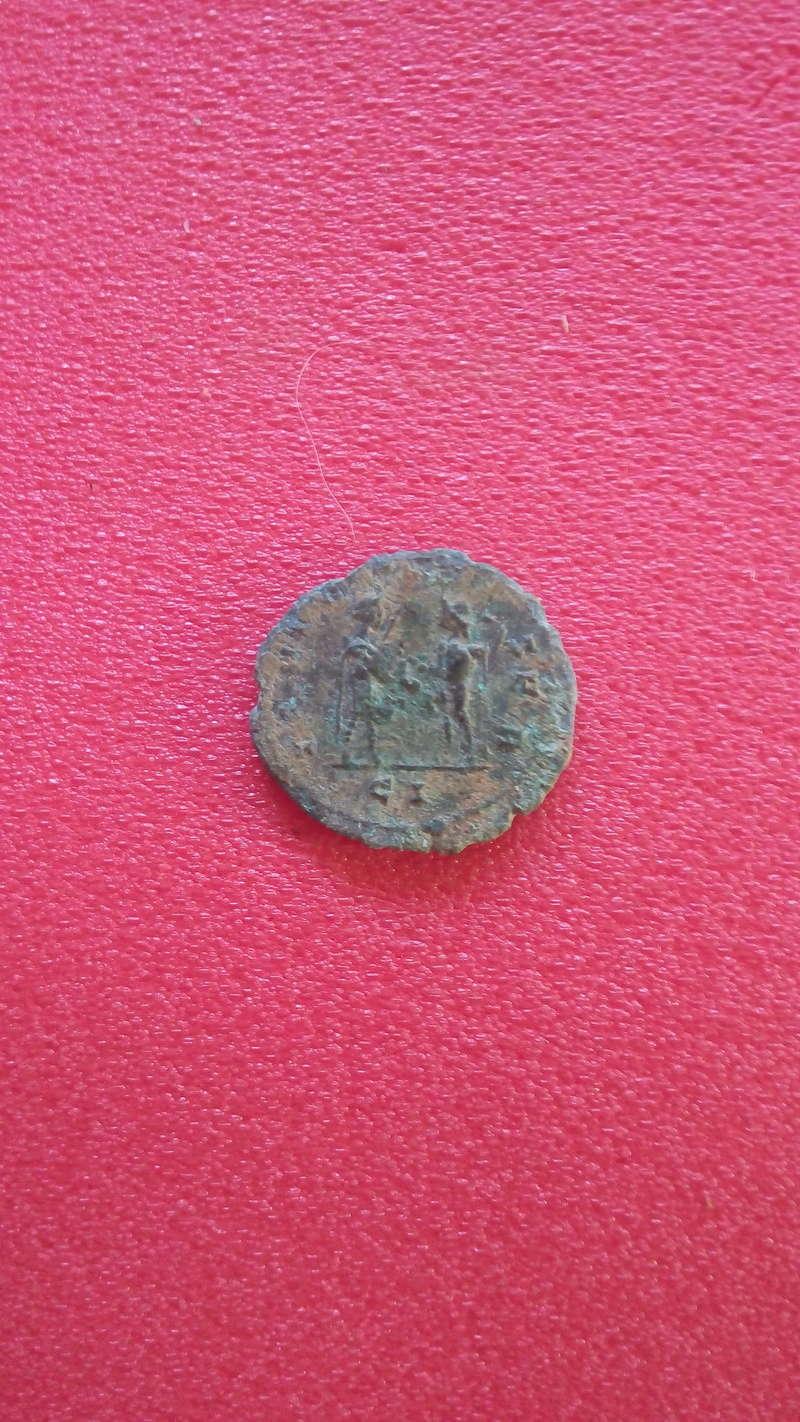 Antoniniano de Aureliano. IOVI CONSER. Cycico Img_2061