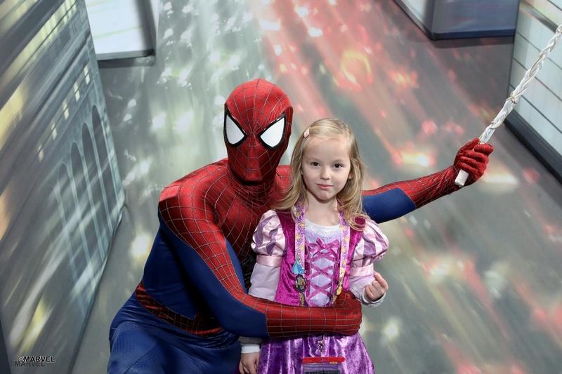 TR d'un super séjour au Disneyland Hôtel entre filles (maman et mini princesse) 15174811