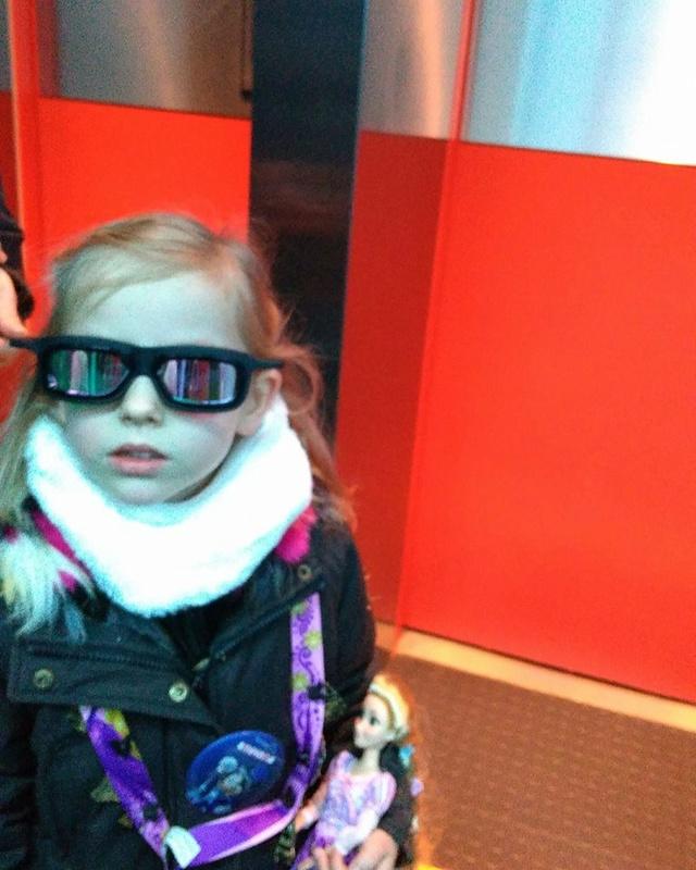 TR d'un super séjour au Disneyland Hôtel entre filles (maman et mini princesse) 27331910