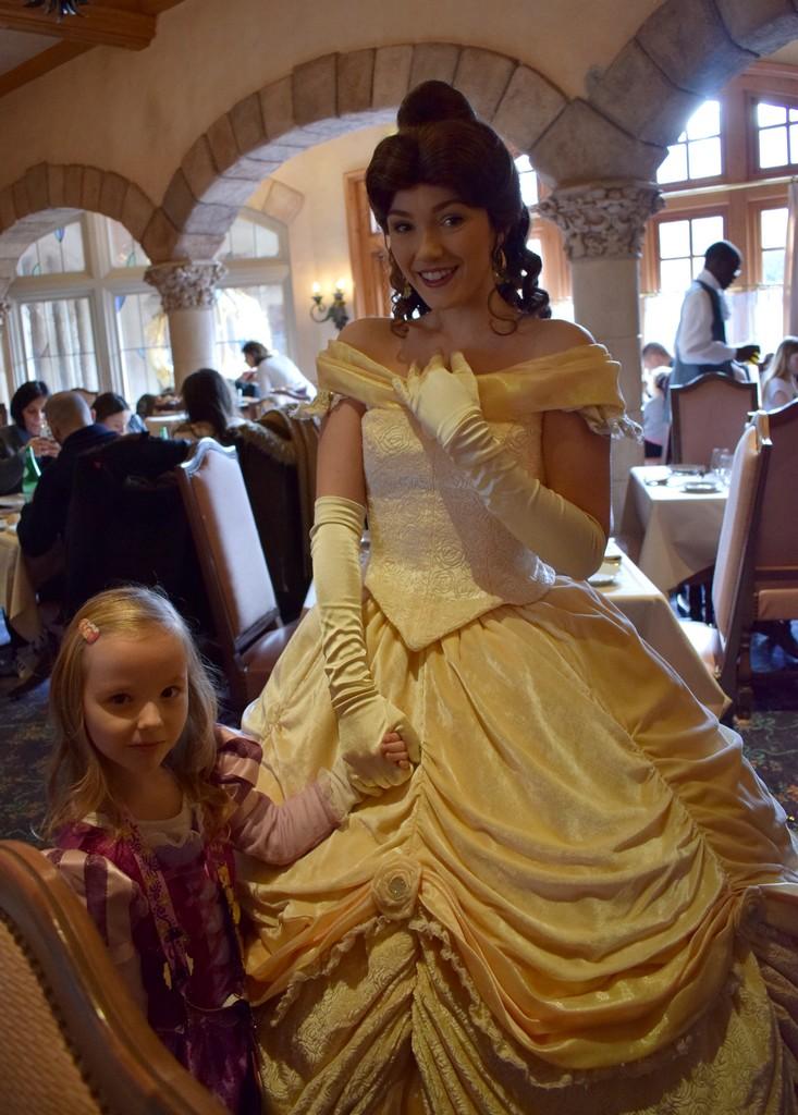 TR d'un super séjour au Disneyland Hôtel entre filles (maman et mini princesse) Dsc_0017