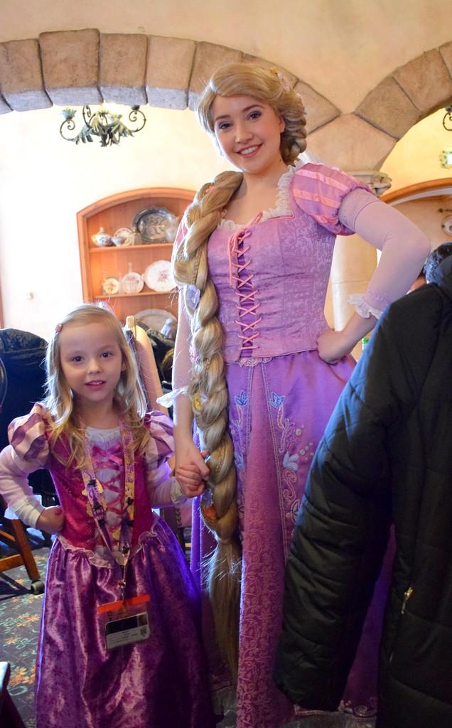 TR d'un super séjour au Disneyland Hôtel entre filles (maman et mini princesse) Dsc_0018