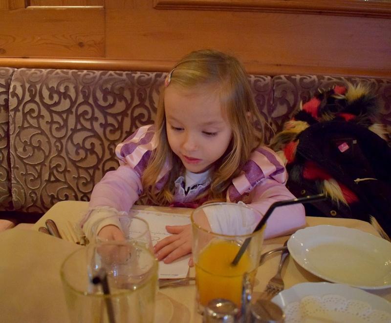 TR d'un super séjour au Disneyland Hôtel entre filles (maman et mini princesse) Dsc_0019