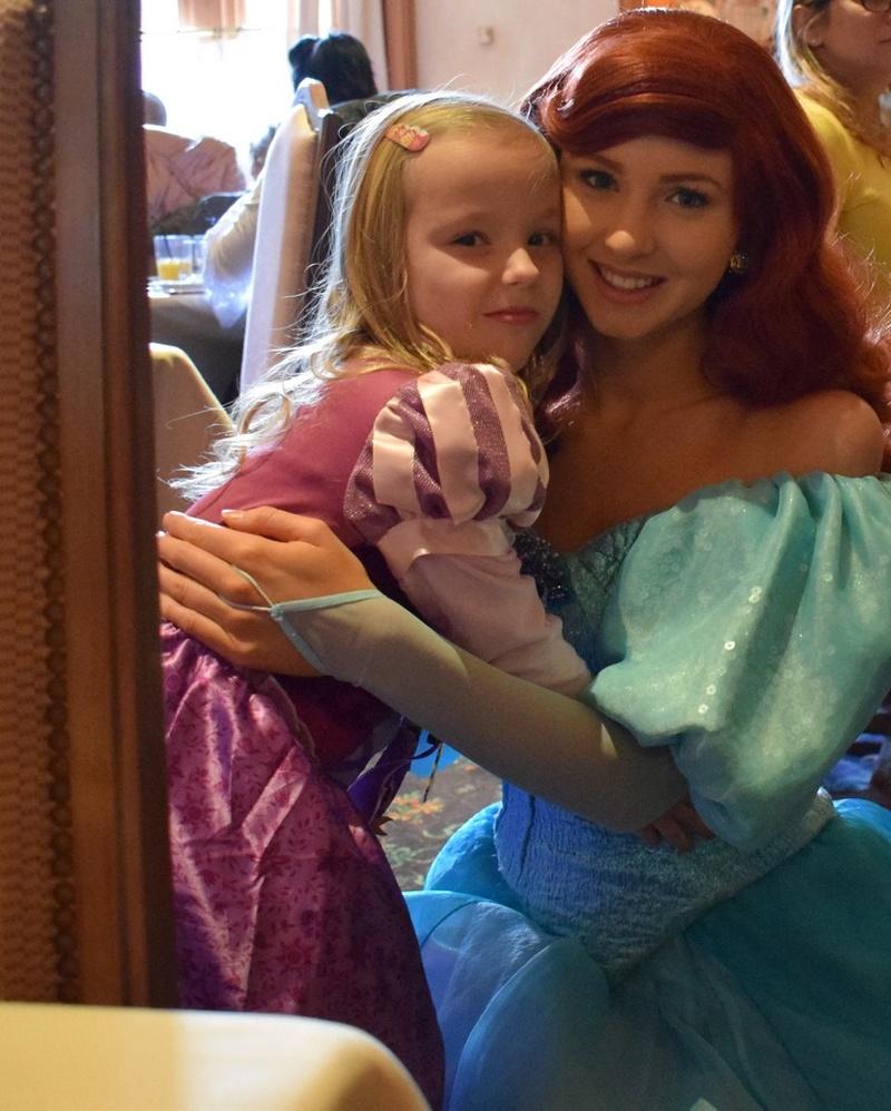 TR d'un super séjour au Disneyland Hôtel entre filles (maman et mini princesse) Dsc_0020