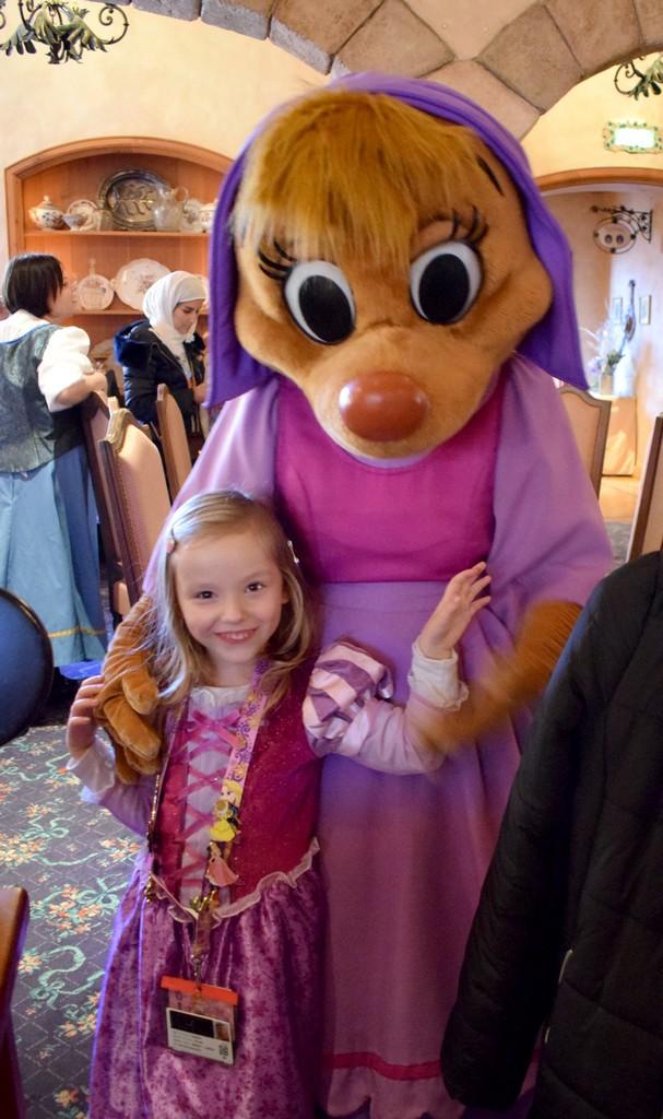 TR d'un super séjour au Disneyland Hôtel entre filles (maman et mini princesse) Dsc_0118