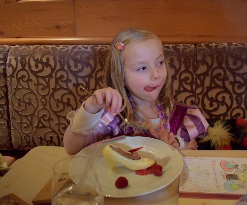 TR d'un super séjour au Disneyland Hôtel entre filles (maman et mini princesse) Dsc_0120