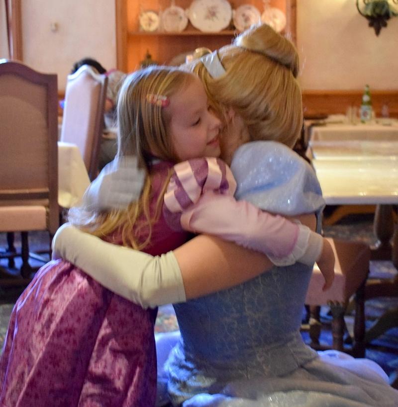 TR d'un super séjour au Disneyland Hôtel entre filles (maman et mini princesse) Dsc_0121