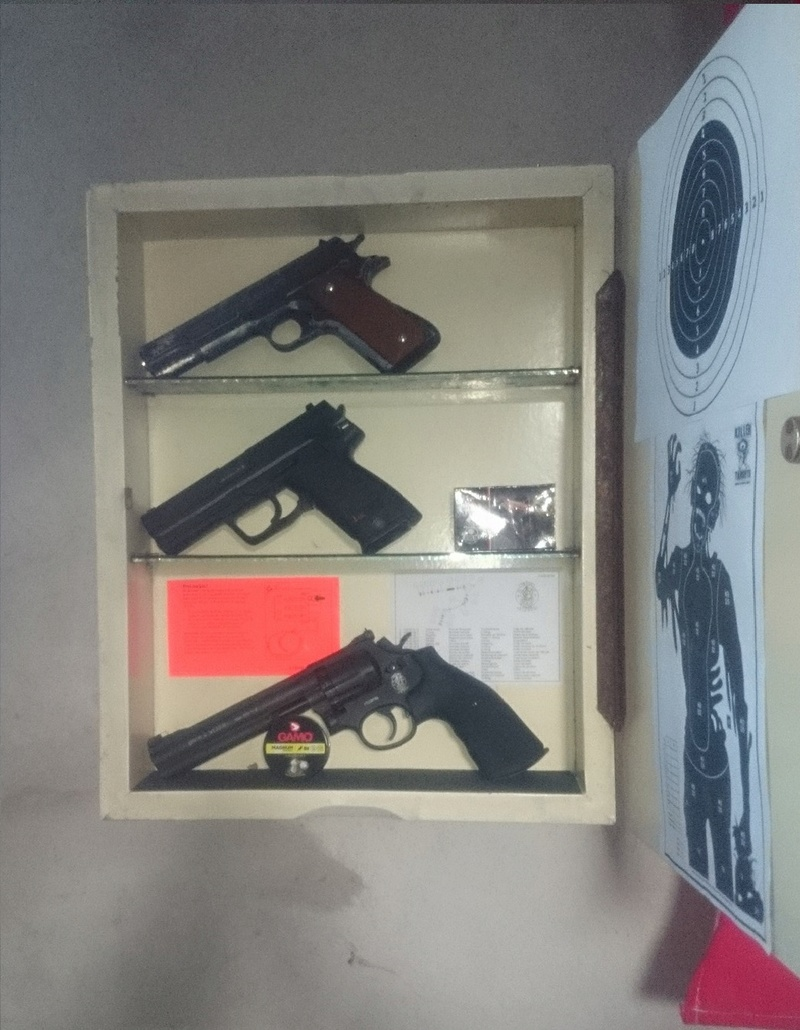Armas de Co2 Co210