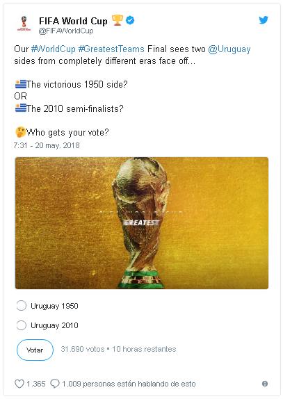 Selección Uruguaya de Fútbol - Página 3 Votaci11
