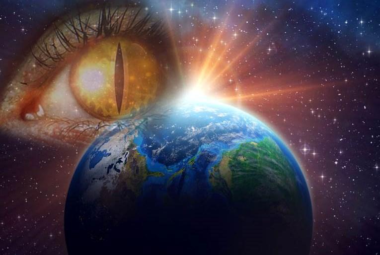 Вторжение Рептилий, последний этап Нового Мирового Порядка Earth_10