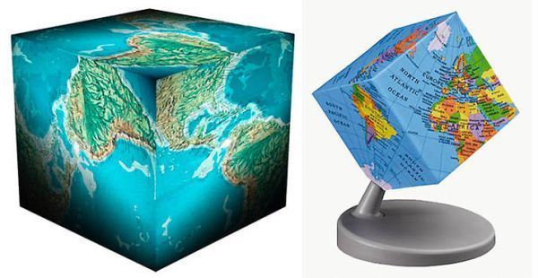 Земля плоская? Новое видео Globus11