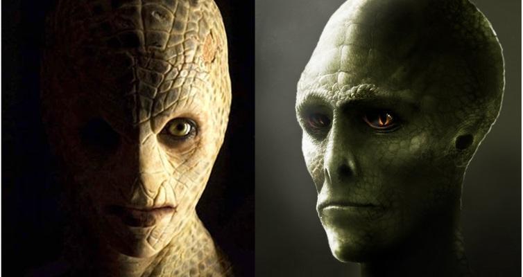 Вторжение Рептилий, последний этап Нового Мирового Порядка Reptil10