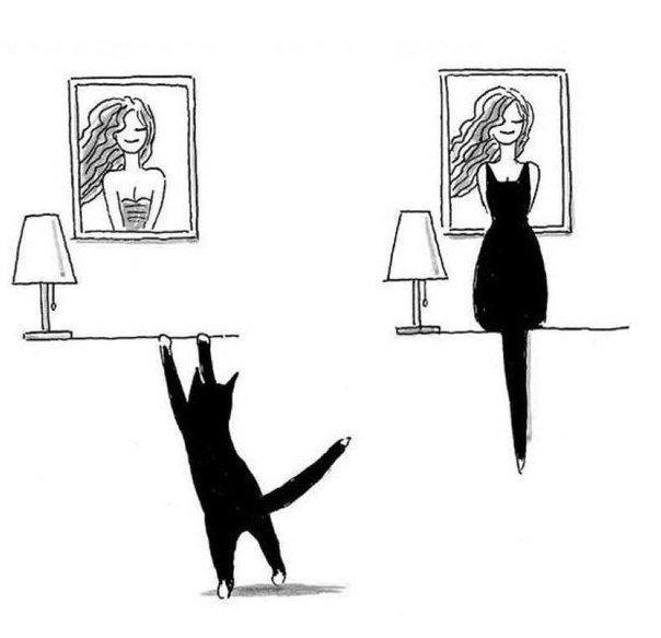 Всемирный День Кошек - Страница 3 Dom7e110