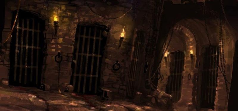 Yasryne Teken'iryn e Quewaun (A Sombra de Orcus) 8a249f10