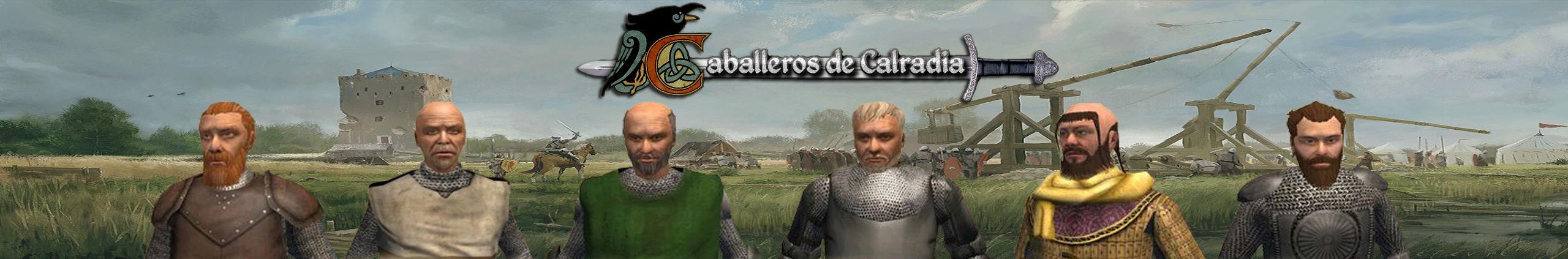 Caballeros de Calradia Canal de Youtube - Página 2 Banner11