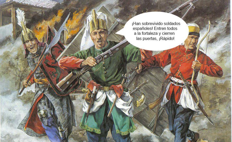 La verdadera historia de Terco_viejo - Página 2 Otoman10