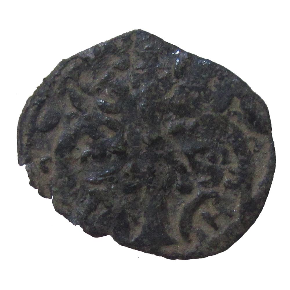 Dinero de Alfonso IX. Img_3710